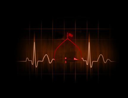به خدا در هوس دیدن شش گوشه دلم تاب ندارد