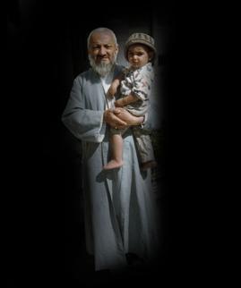 آیت الله احمدی میانجی معلم اخلاق